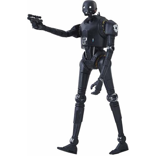 Star Wars Force Link 2.0 Figure - K-2SO