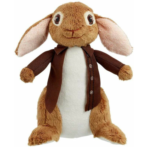 Peter Rabbit - Small Plush Benjamin