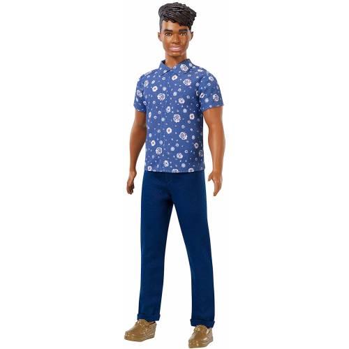Barbie Fashionistas Ken 114