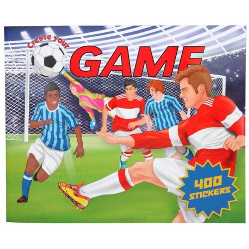 Depesche Create Your Football Game