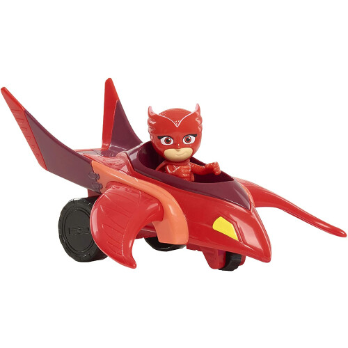 PJ Masks Save The Sky Owl Glider Series 2