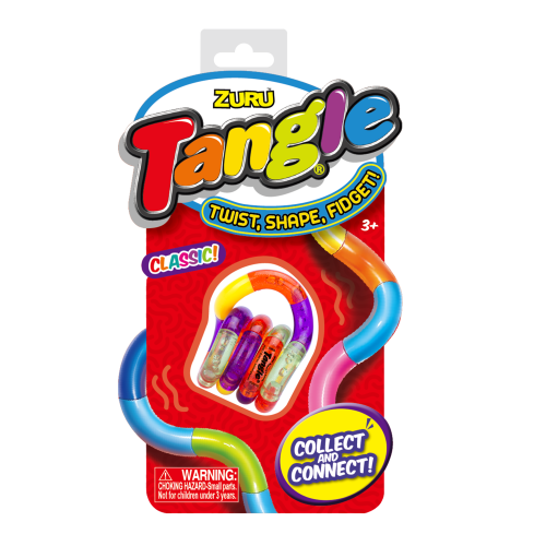 Zuru Tangle