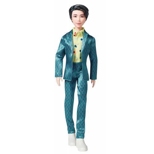 BTS Fashion Doll - RM