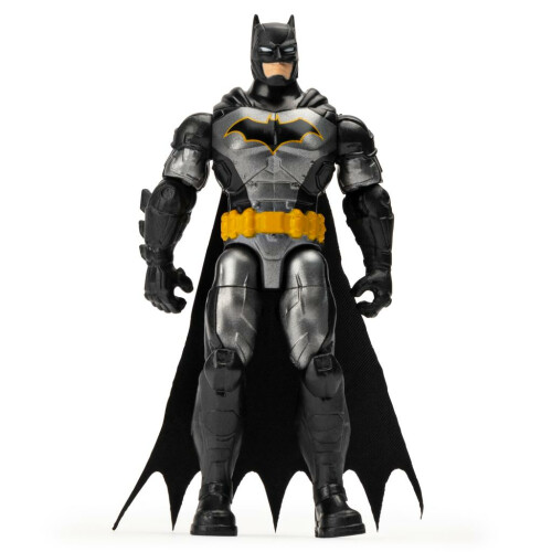 Batman 4 Inch Figure - Tactical Batman