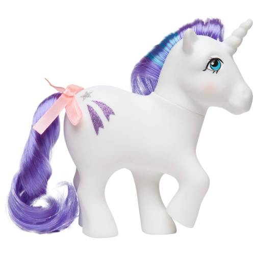 My Little Pony 35th Anniversary Unicorn & Pegasus Collection - Glory