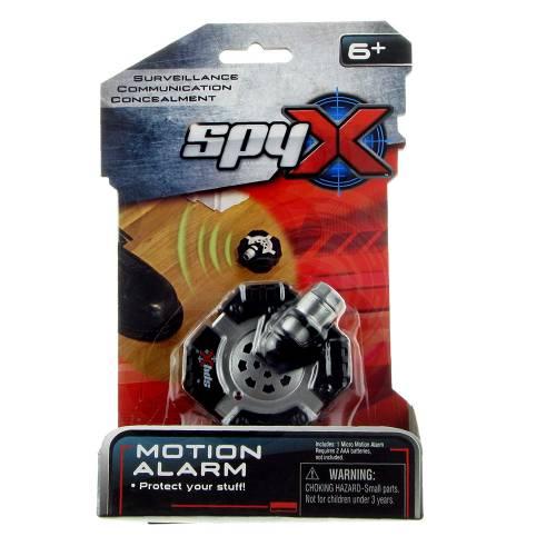 Spy X - Motion Alarm