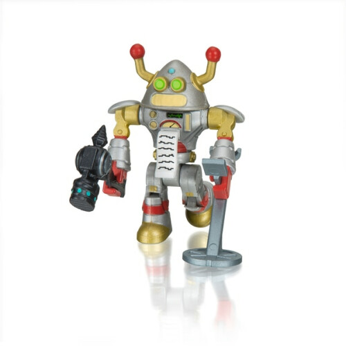 Roblox Core Figure - Brainbot 3000