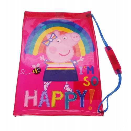 Swim Bag - Peppa Pig