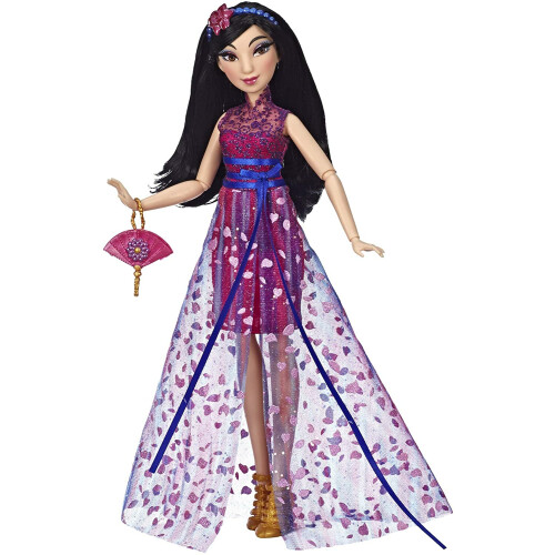 Disney Princess Style Series - Mulan