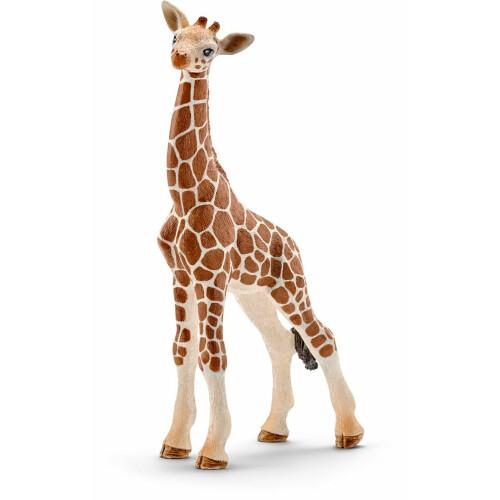 Schleich Wild Life 14751 Giraffe Calf