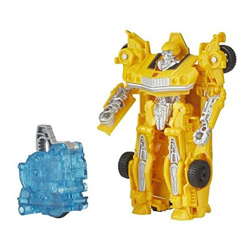 Transformers Energon Igniters - Bumblebee (Camaro)