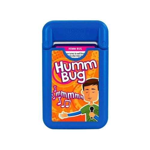 Game Pod - Humm Bug