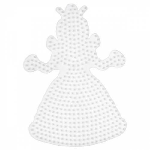 Hama Beads Single Pegboard 258 Princess