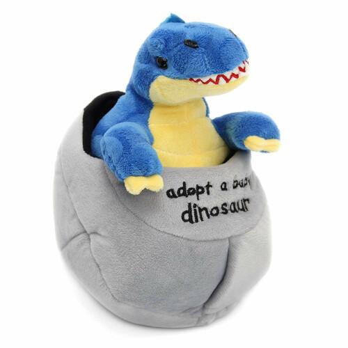 Adopt A Dinosaur Baby Tyrannosaurus Rex