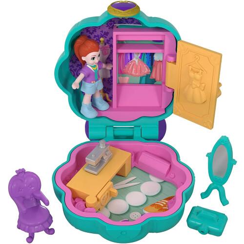 Polly Pocket Tiny Pocket Places Studio