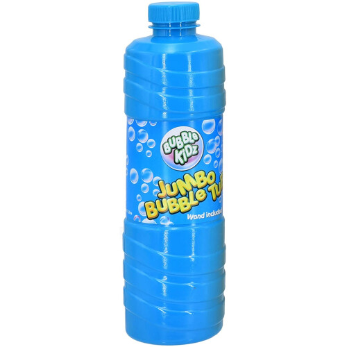 Bubble Kidz Jumbo Bubble Tub
