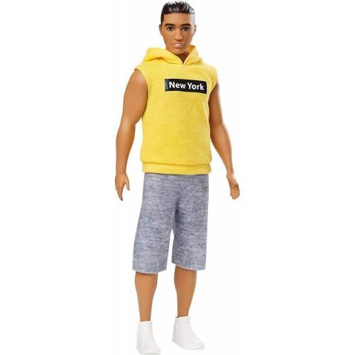 Barbie Fashionistas Ken 131