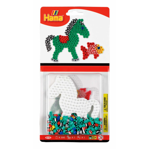 Hama Beads 4173 Horse