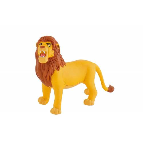 Bullyland - Lion King - Simba