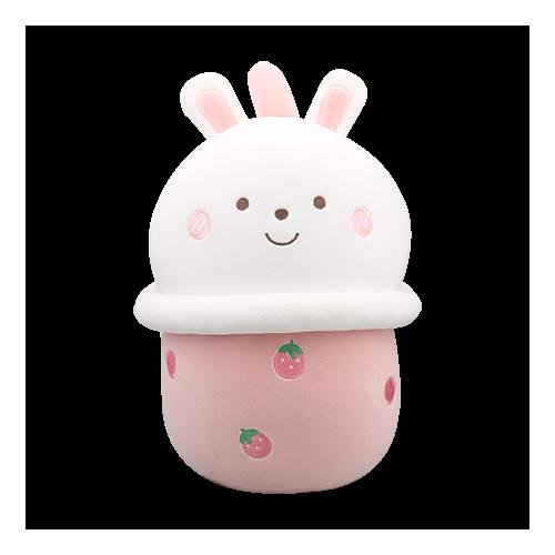 Kenji Plush - Yabu Boba Bunny