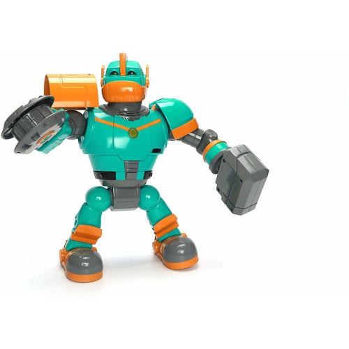 Robozuna - Mega Clunk