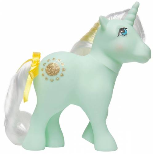 My Little Pony 35th Anniversary Unicorn & Pegasus Collection - Sunbeam