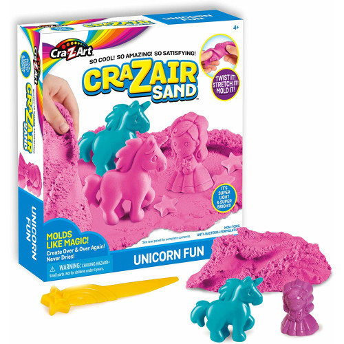 Cra-Z-Air Sand Unicorn Fun