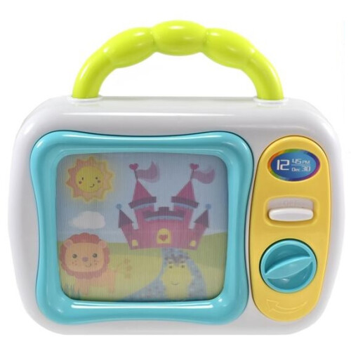 Infunbebe My 1st TV