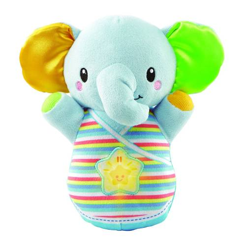 Vtech Snooze and Soothe Elephant