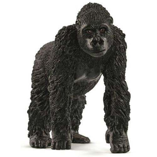 Schleich 14771 Gorilla Female