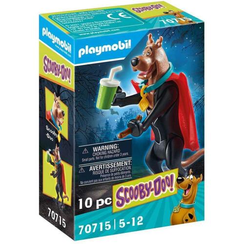 Playmobil 70715 Scooby-Doo-  Scooby-Doo Vampire