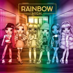 Rainbow High