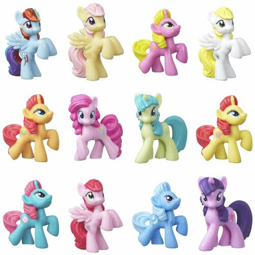 My Little Pony Surprise Mini Figure