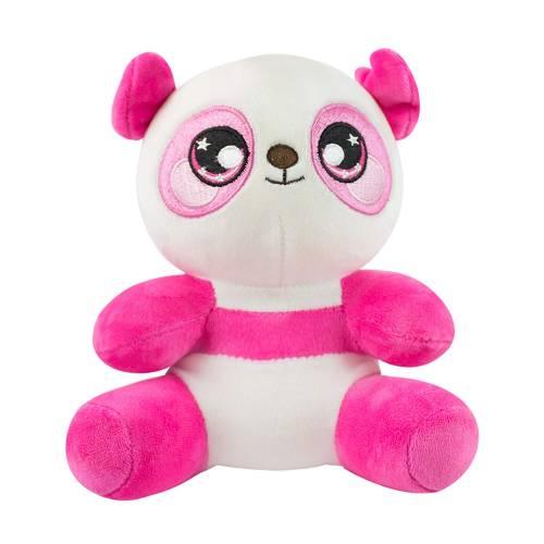 Squeezamals 3Deez - Poppy the Panda
