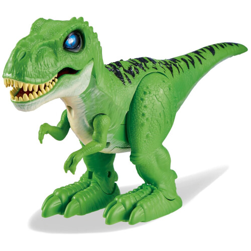 Robo Alive T-Rex - Green