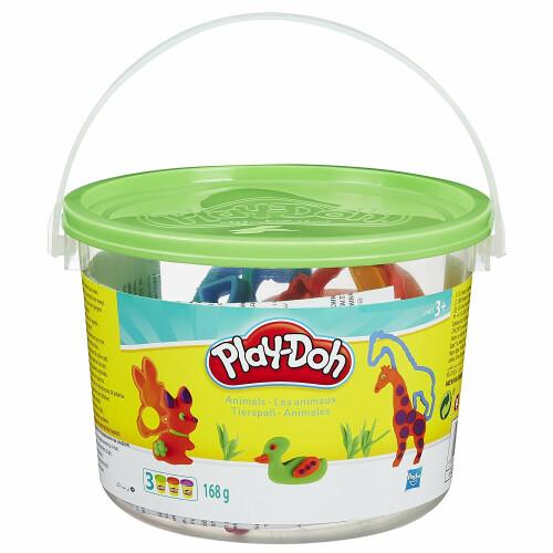 Play-Doh Mini Bucket - Animal