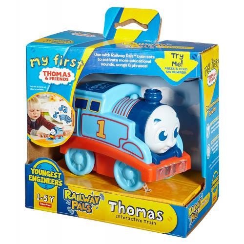 My First Thomas & Friends Railway Pals - Thomas