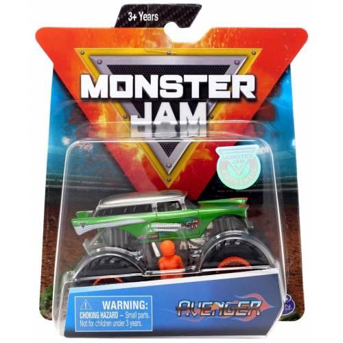 Monster Jam - Avenger (World Finals)