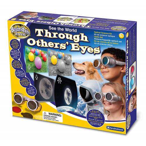 Brainstorm Toys See The World Through Others' Eyes