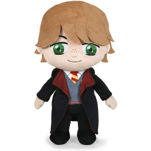Harry Potter Softies Plush - Ron