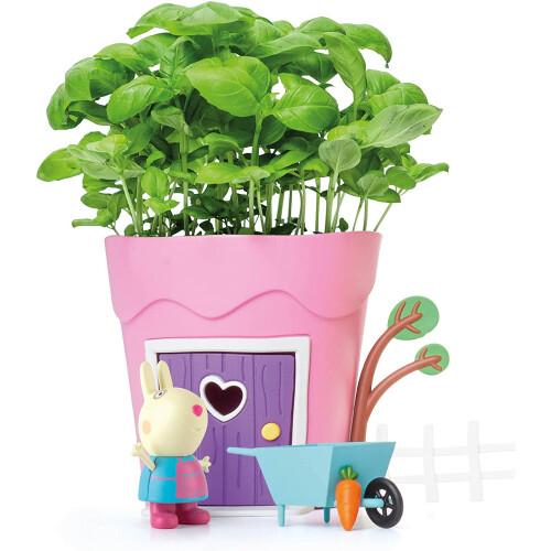 Peppa Pig Grow & Play Pots - Rebecca