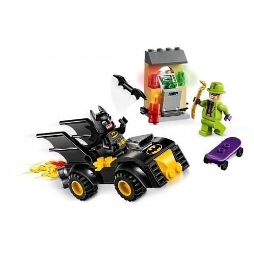Lego 76137 Super Heroes Batman vs. The Riddler Robbery