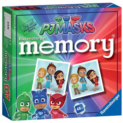 Ravensburger Mini Memory Game PJ Masks