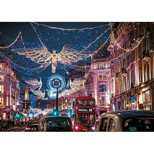 Gibsons London Lights 1000pc