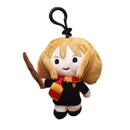Harry Potter Plush Keychain - Hermione