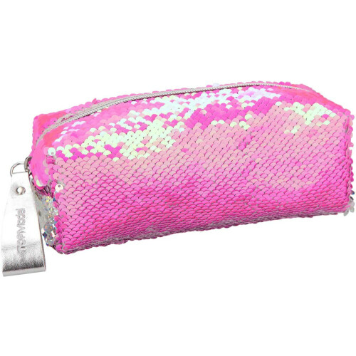 Depesche Top Model Soft Pencil Case, Pink