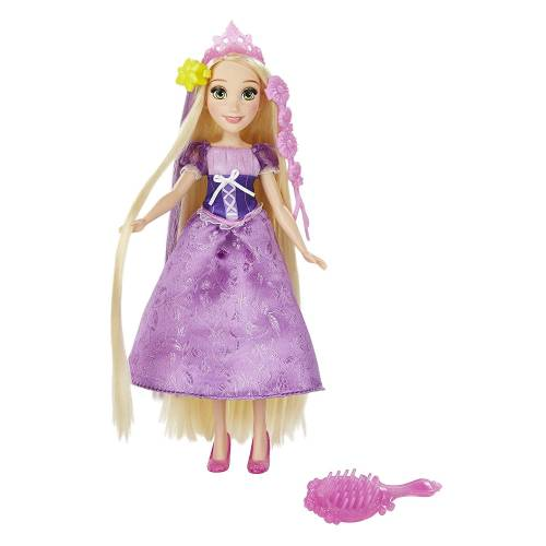 Disney Princess - Long Locks Rapunzel