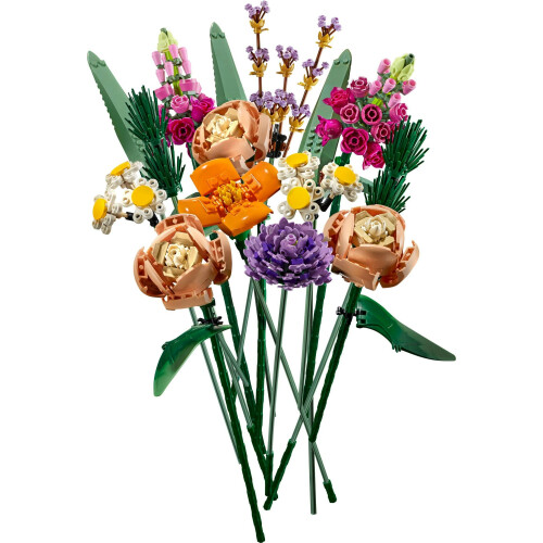 Lego 10280 Botanical Collection Flower Bouquet