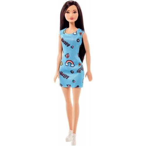 Barbie Doll - Blue Dress