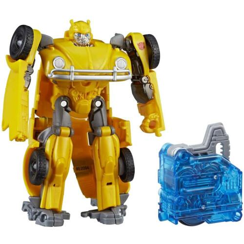 Transformers Energon Igniters - Bumblebee (Beetle)